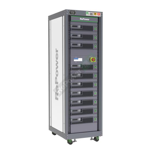 5V电池测试系统