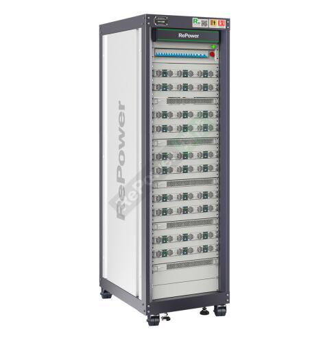 60V电池测试系统