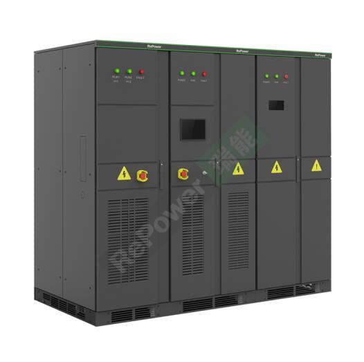 1000V电池测试系统