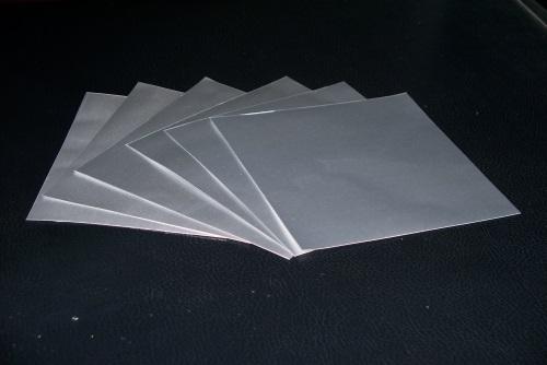 锂离子电池铝塑复合膜